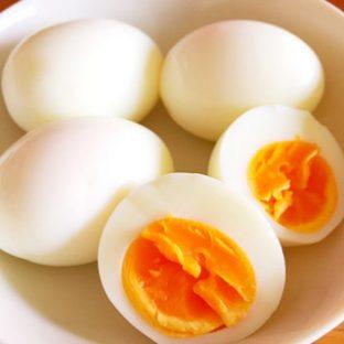 卵はコレステロールの敵ではない!