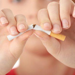 タバコとダイエットとの相関関係